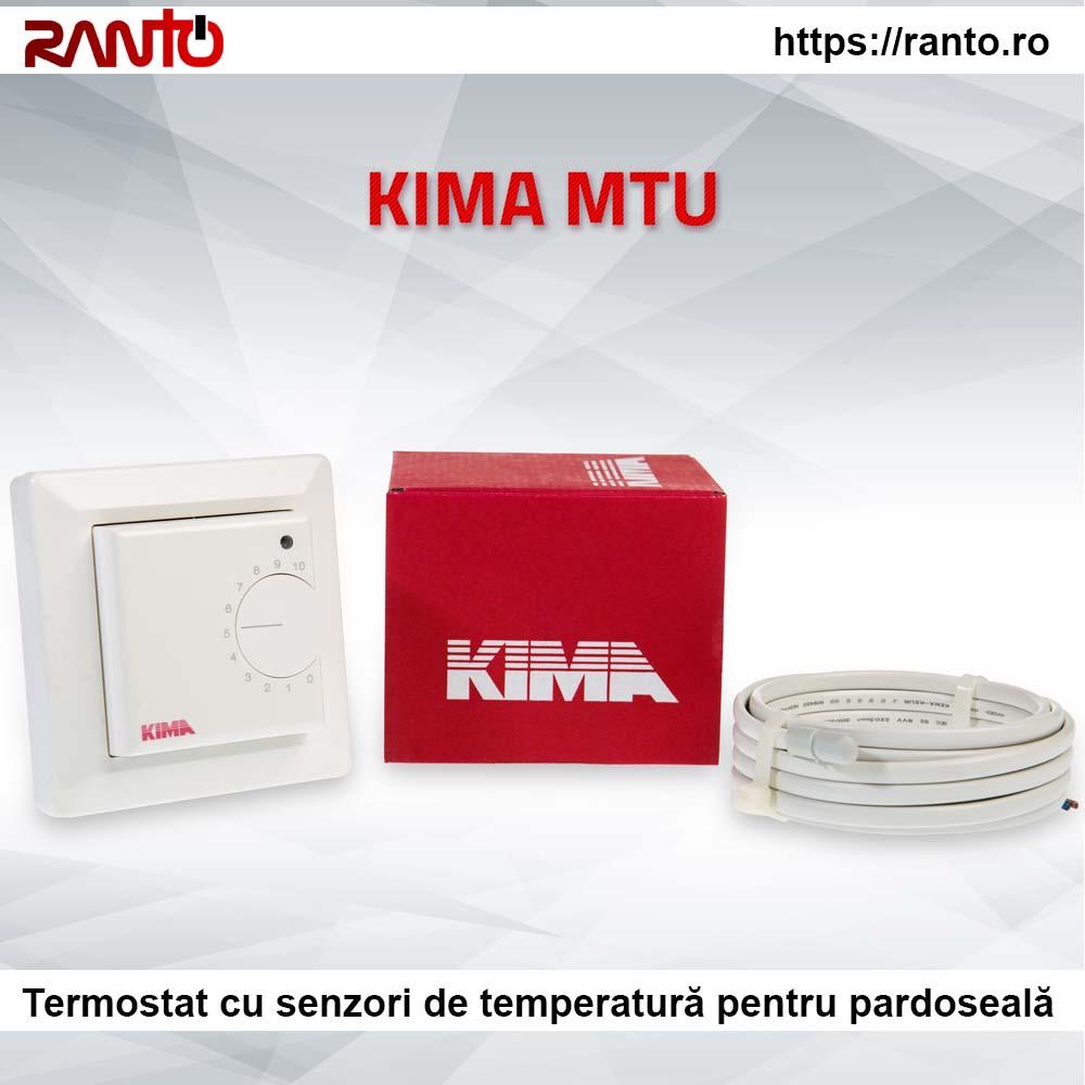 Kima MTU