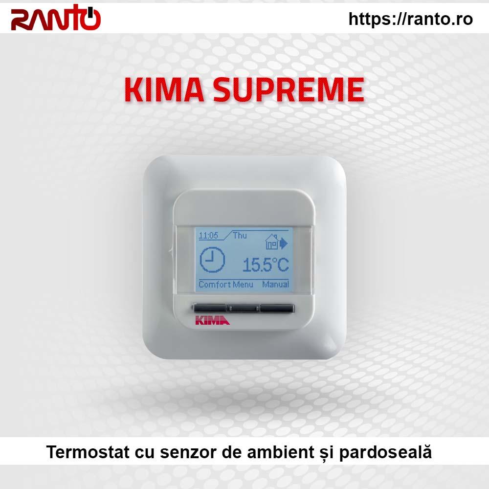 Kima Supreme