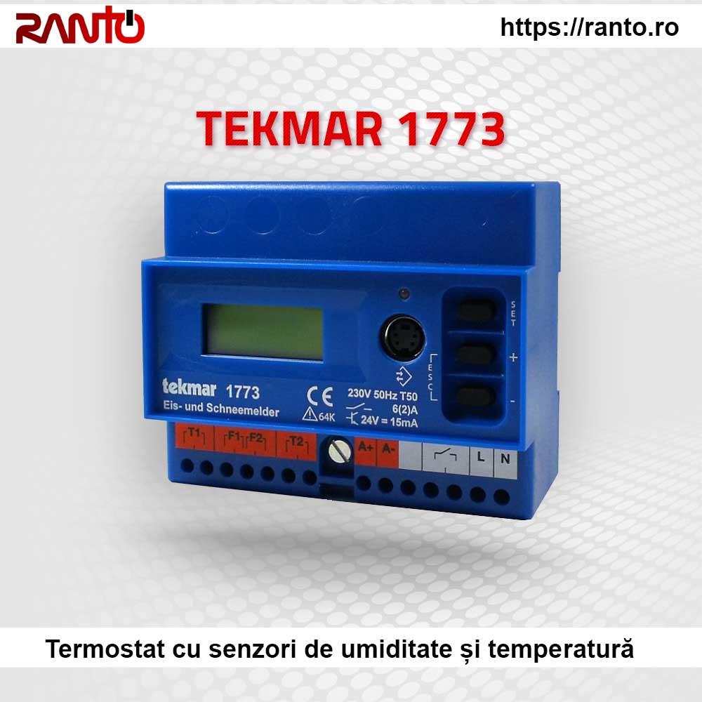 TEKMAR 1773