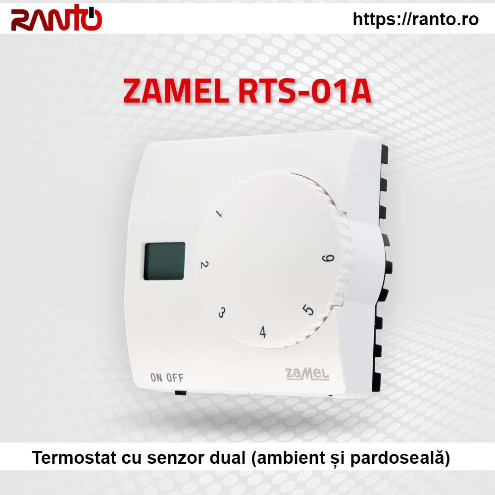ZAMEL RTS 01A