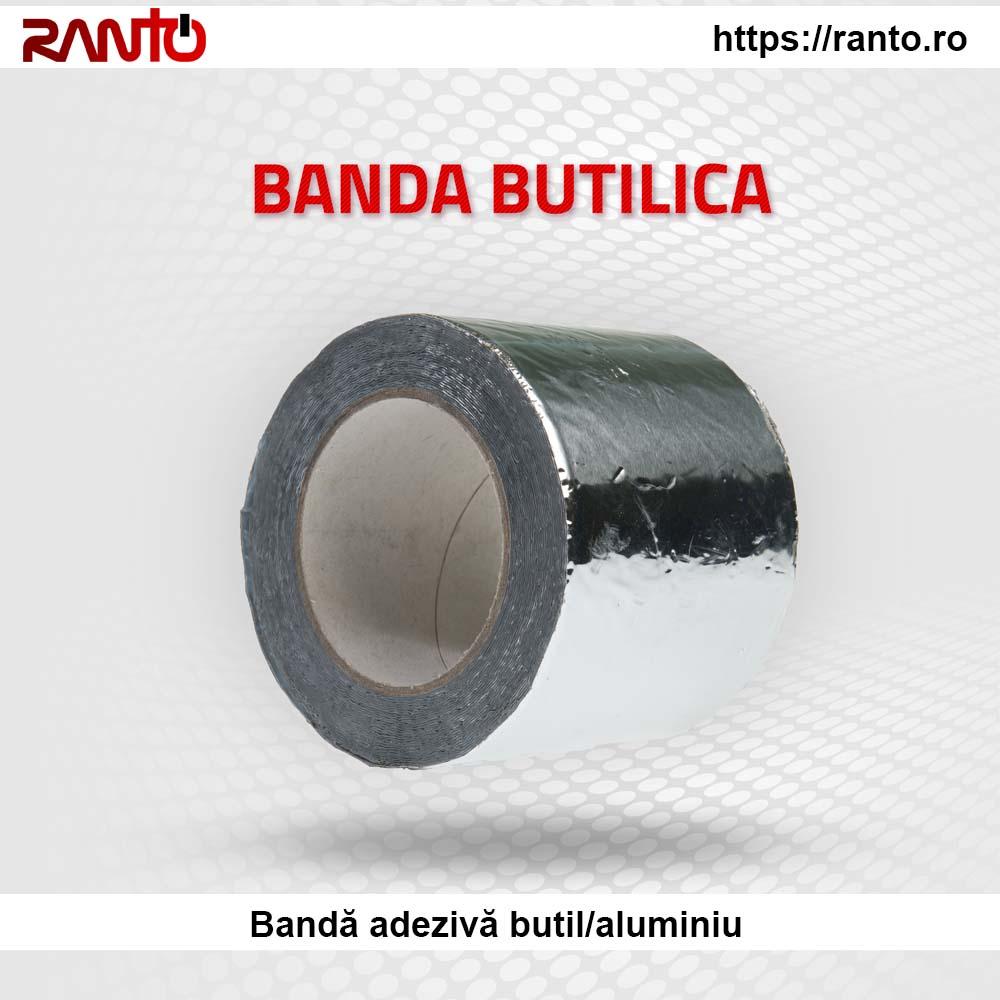 Banda butilica