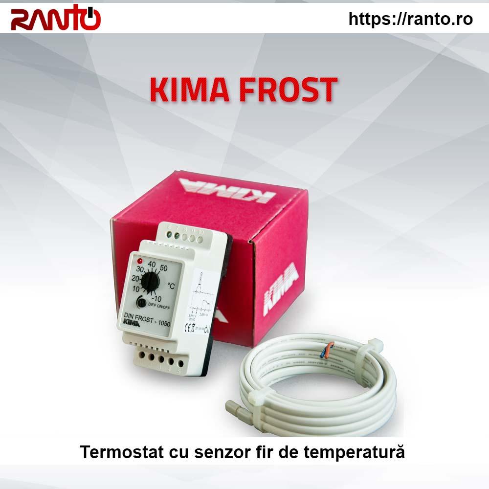 KIMA FROST