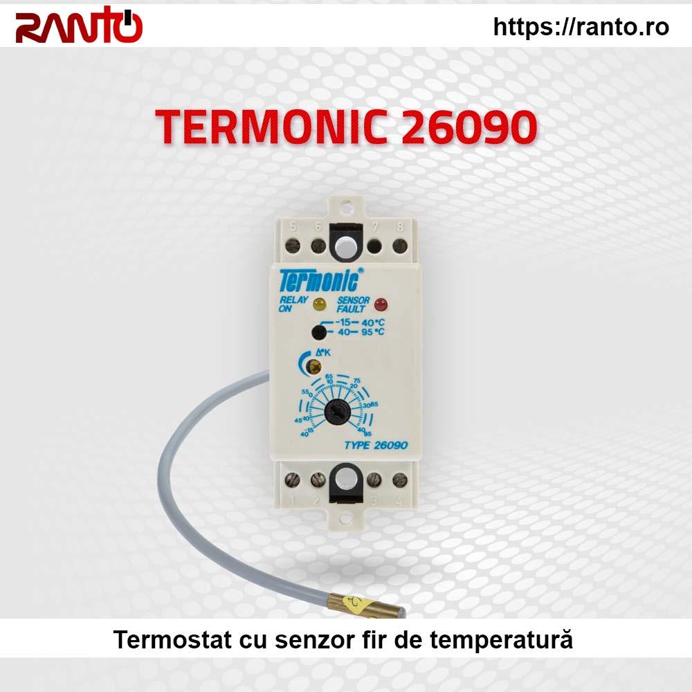 TERMONIC 26090