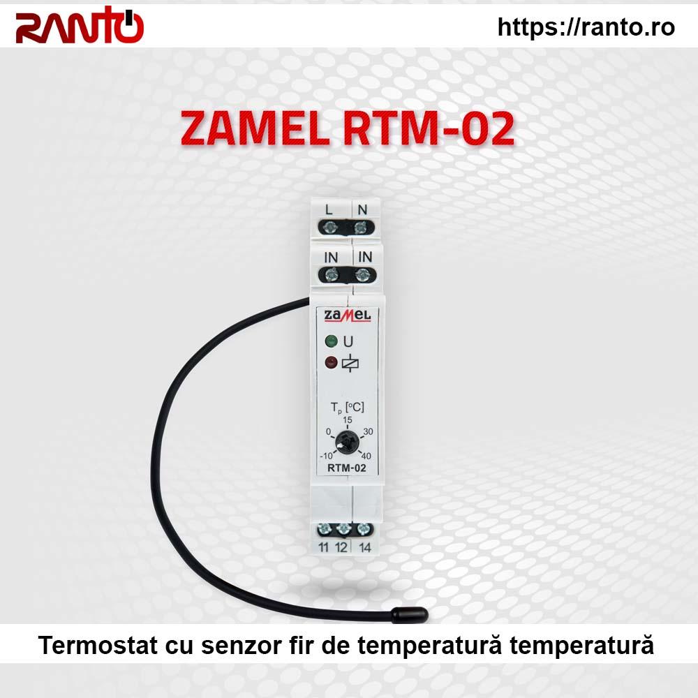 zaMeL RTM-02