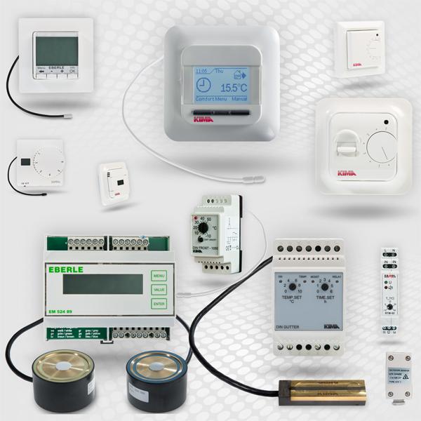 Categorii---termostate